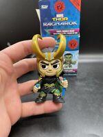 Marvel Thor Ragnarok FUNKO Mystery Mini Vinyl Figure The Avenger - Loki