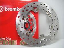 68B40752 DISCO FRENO POSTERIORE BREMBO SERIE ORO KTM EXC SIX DAYS 300 2012 2013