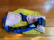 Vintage Dakine Hawaii windsurfing HARNESS size Medium - Pink
