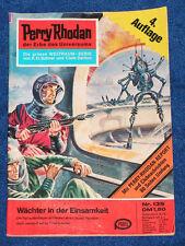 Perry Rhodan Heft 135 4. Auflage Wächter in der Einsamkeit