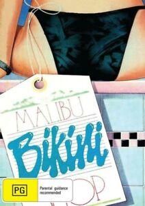 Malibu Bikini Shop ( All Region Ntsc) = Dvd