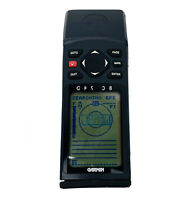 Garmin GPS 38 Handheld Personal Navigator Outdoor Activities Hiking Tested VTG