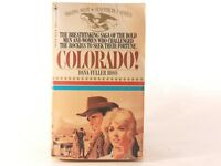Acceptable! Colorado! - Wagon's West Series: by Dana Fuller Ross (PB)