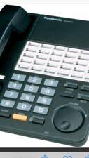 Panasonic KX-T7425 Black
