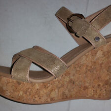 d0612d3dc26 UGG Australia High (3 in. and Up) Wedge Sandals for Women for sale ...
