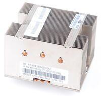 HP CPU-Kühler ProLiant DL180 G6 / SE326M1 507247-001
