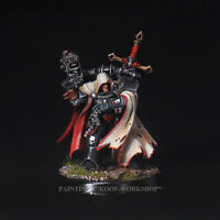 Warhammer 40k Painted Lord Cypher, Chaos Space Marines