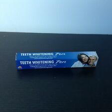 Teeth Whitening Diamond Whites  Touch Up Pen - home gel kits polish strips trays