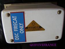 BOITIER ELECTRONIQUE pour TRACKER FIRECAT CONAIR