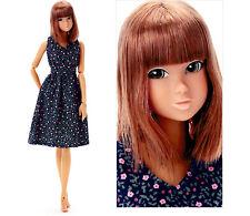 Sekiguchi Petworks Wake Up Momoko Doll WUDsp Tan Skin 1/6 27cm Fashion Doll