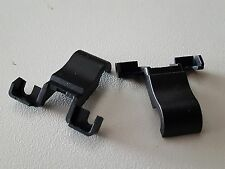 Genuine Sony Vaio PCG-7D1M VGN-FS315S - Screen Hinge Plastic Covers PAIR-856