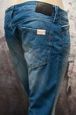 REPLAY Jeans _ _% SALE% _ Waitom _ Regular Slim _ NUOVO _ w32/l32