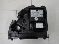 BMW E60 M5 M Mobility System Tyre Pump Breakdown Kit 2282822 Einlageschale