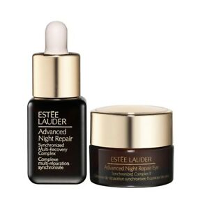 ESTEE LAUDER ADVANCED NIGHT REPAIR Synchronized Recovery Complex & Eye Cream Set