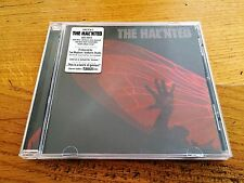 THE HAUNTED Unseen - CD