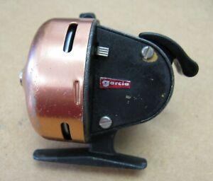 Vintage Garcia Abu Matic 120 Spin Cast Reel.