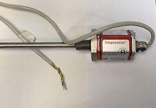 MTS Temposonics R-Serie Magnetostrictive Transducer Level Sensor RHM0300MR011V01