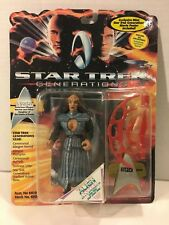 Star Trek Generations Lursa Playmates Action Figure New in Box