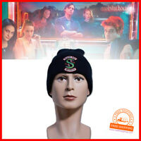 Riverdale South Side Serpents Haube Mütze Beanie Winter Jones Archie Betty