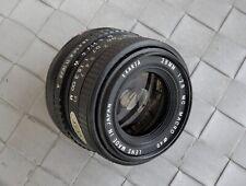 ✅  Ottimo 28mm f.2,8 macro x Canon FTb EF AT1 F1 AE1 AE1program A1 T70 T90