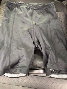 Pantalones cortos ciclismo para hombres Pantalones cortos acolchados