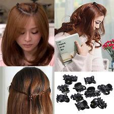 10*épingle à Cheveux Accessoires pour cheveux bébé adultes forme de griffes mode