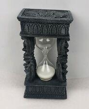 Summit Collection Gargoyles Sand Timer Hourglass Figurine