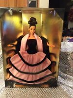 Escada Barbie Doll*Never Removed From Box*original Packaging