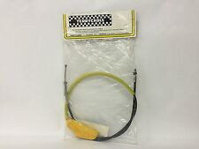 TS 125/185 1972-1979 Suzuki Clutch Cable Terrycable 2104