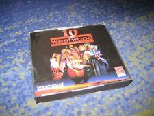 10 Jahre Westwood PC Sammlung Dune Legend of Kyrandia 1 bis 3 usw. Dune 2 PC