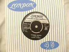 JOHNNY CYMBAL TEENAGE HEAVEN / CINDERELLA BABY London 9731........ 45rpm