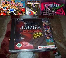 Amiga Classix Oro PC 200 Amiga Giochi per il PC TOP