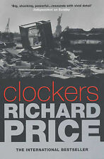 Clockers by Richard Price, Book, New (Paperback)