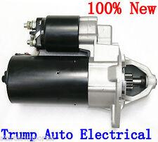 Starter Motor fit Holden Vectra JS engine C22SE 2.0L 2.2L Petrol 97-03