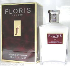 Floris London Jf 100 ML after Shave Balm