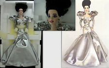 BARBIE SILVER STARLIGHT 1993 PORCELLANA
