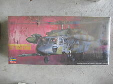 Hasegawa Japan Sikorsky HK-600 Night Hawk Helicopter Model Kit 1/72 MIB