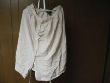 Item-Eyes XL Made in India Women's Button Skirt Bottom