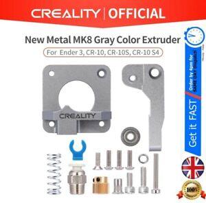 Creality 3 D MK8 All Metal Extruder Upgrade Kit for Ender 3/Pro/V2/CR-10/CR-10S