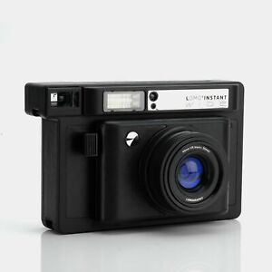 Lomography Lomo'Instant Wide Instax Instant Film Camera