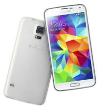 UNLCOCKED!5.1inch Samsung Galaxy S5 SM-G900V 4G LTE Android  Mobile Phone White