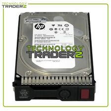 695503-002  HP 2TB SATA 6G 7.2K 3.5'' MDL Hard Drive 658102-001 658079-B21
