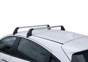 Genuine Honda HR-V Roof Bars ( *** For HR-V Without Roof Rail's *** )