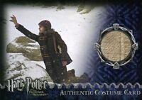 Harry Potter Prisoner of Azkaban Update Hermione Granger's Trousers Costume Card