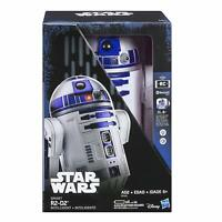 STAR WARS - Smart App Enabled R2-D2 - Remote Control Robot RC (Nuovo)