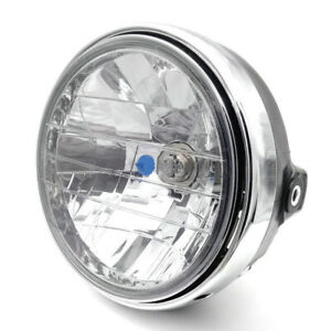 Headlight & Bucket Complete NEW For Honda GL1100 Goldwing Gold Wing GL 1100
