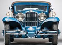 Auburn Cord Duesenberg 1 Sport Race Dream Car 43 Exotic 24 Vintage 18 Concept 12