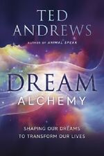 Dream Alchemy Dream Transformation Book ~ Wiccan Pagan Supply