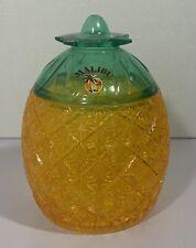 More details for vintage advertising malibu brand pineapple ice bucket
