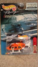 Hot Wheels Racing NASCAR Helicopter Series Deluxe Tide